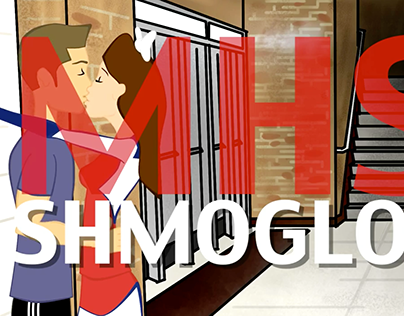 Shmoglog! Short Animated Series