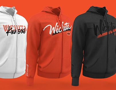 Intrust Bank Arena Hoodies