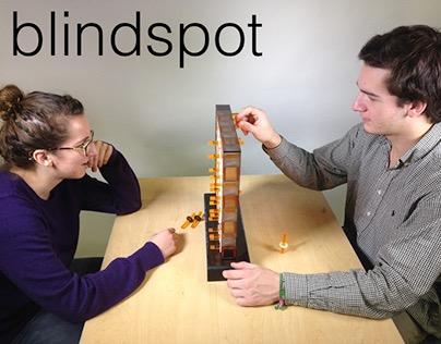 Blindspot | Chess