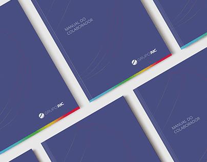 GRUPO RIC - Manual do Colaborador