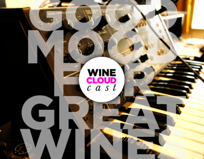 Wine Cloudcast | Digital Campaign for WOFA 2013