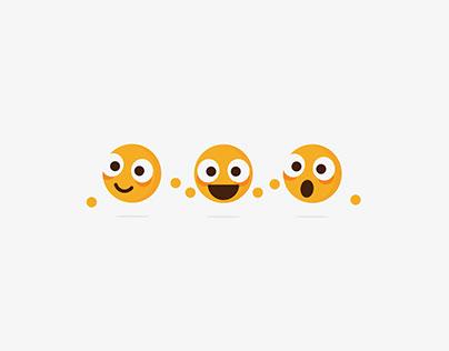 Emojis DPZ - Animação
