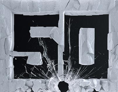 50 Cent Spec Album Art