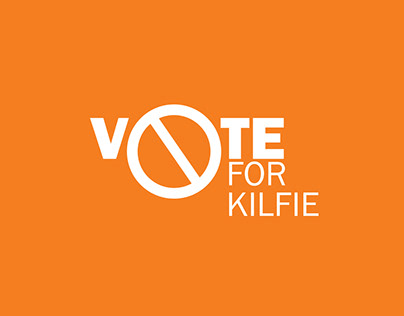 Vote for kilfie