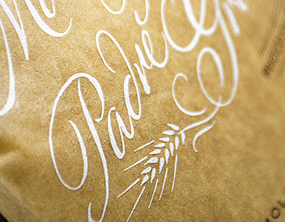New Flour Range Launch: MADRE PIETRA PADRE GRANO