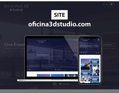 oficina3dstudio.com