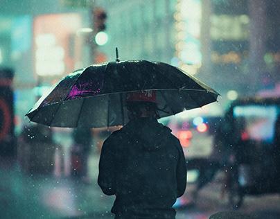 Raindance.