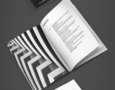 The Skills Organisation - Marketing collateral