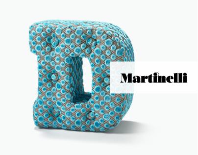 Martinelli - Detail booklet