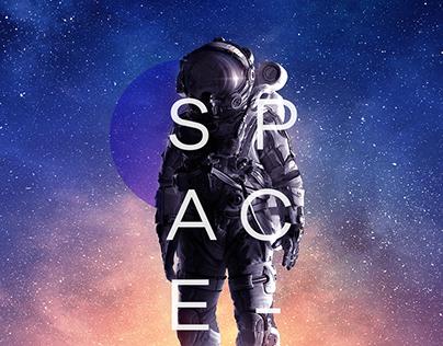 Space Media - logo