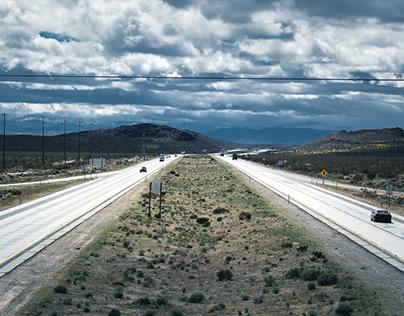Kern County Drive