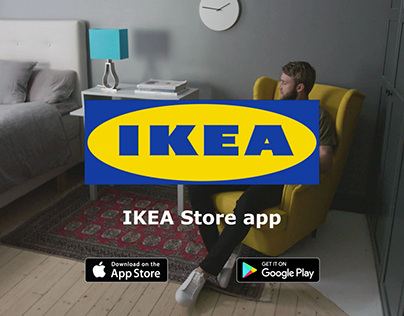 IKEA Global Add - Store App