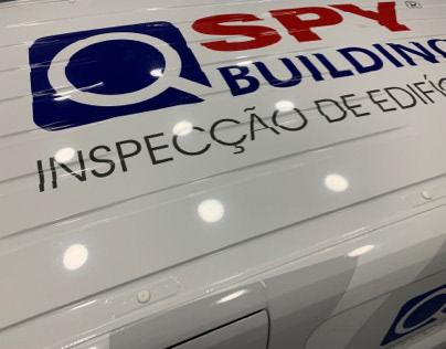 Decoração Viatura | Spybuilding