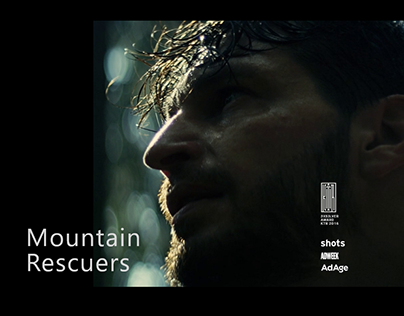 Mountain Rescuers | Commercial