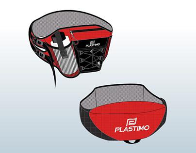 PILOT TYPE POCKET for PLASTIMO
