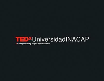 TEDxUniversidadINACAP.