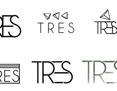 TRES BRANDING