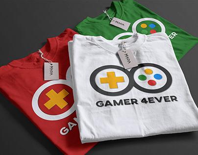 Gamer For Ever