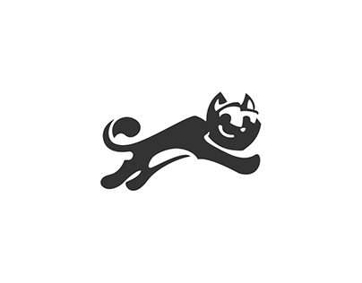 Catspeed Logo Design