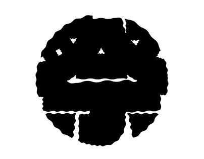 Botanmoji (牡丹文字)