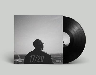 17/20 (cover art)