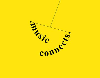 Music Production Portfolio - Redesign (UI/Webdesign)