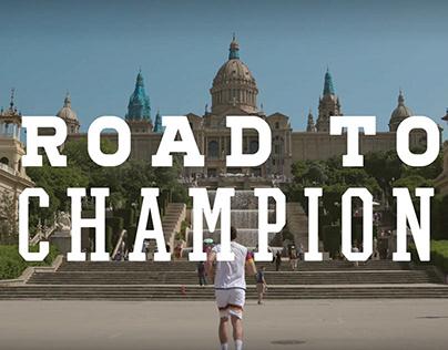Road to Champion