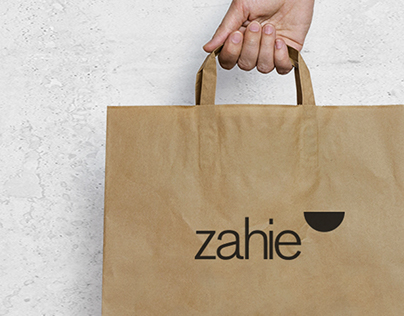 Branding - Zahie Téllez Chef