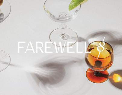 Farewell 18 | Cocktail Bar