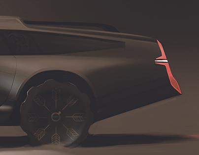 Volvo Ubuntu