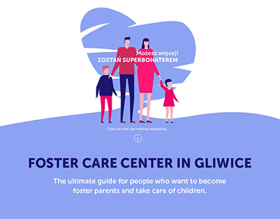 Foster Care Center – center's website