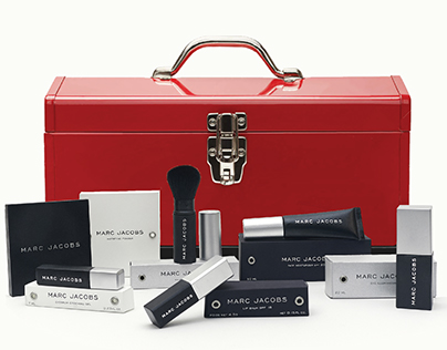 Marc Jacobs | Product & Packaging Design