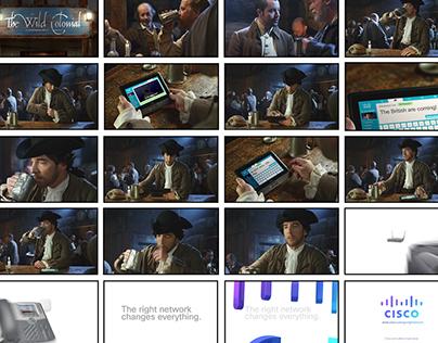 Cisco Video Concept - Coakley & Heagerty