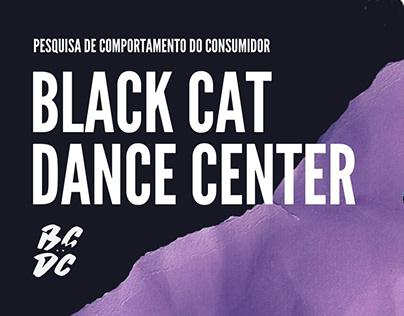COMPORTAMENTO DO CONSUMIDOR - Black Cat Dance Center