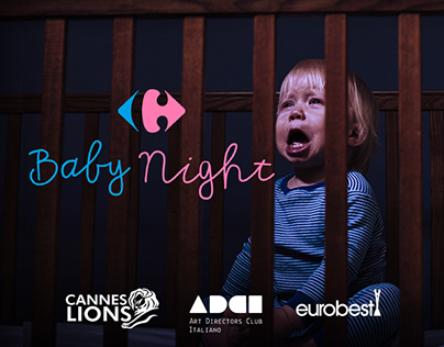 Carrefour - Baby Night