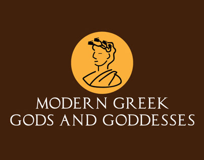 Modern Greek Gods and Goddesses