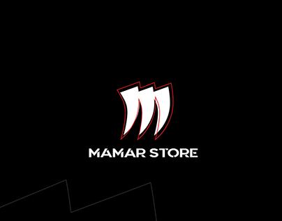 Mamar Branding