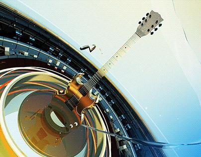 Music Show-V1 / Rock Music Show