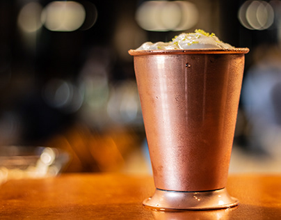 Fotografia de Drinks / Malibu Bartenders
