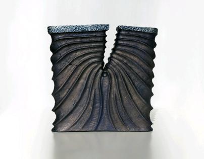 Sculpture Cut (2018)