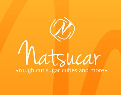 Pagina Web, Natsucar UX/UI