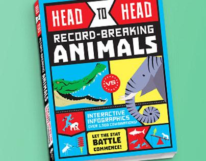 Head to Head Animals