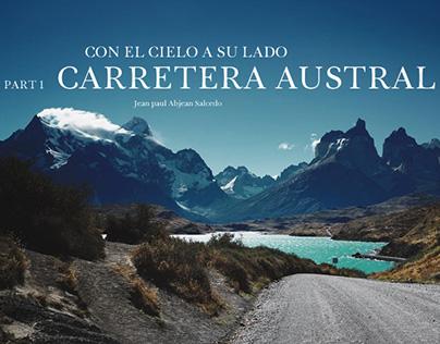 Carretera Austral - Part 1