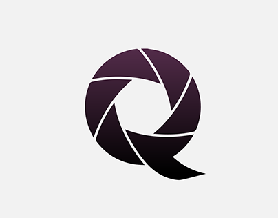 Logo for Quiwaan Little - Photography logo