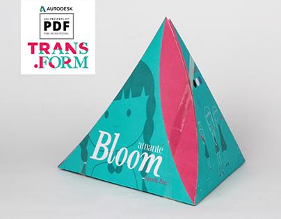 Bloom   Packaging Design