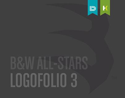 B&W Logos 2018