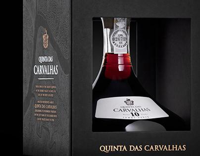 Quinta das Carvalhas Gift Packs