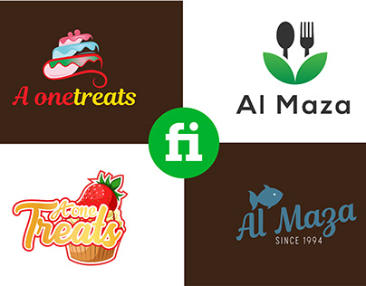 V I P logos