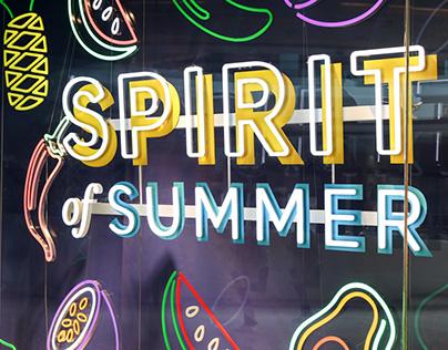 M&S Spirit Of Summer