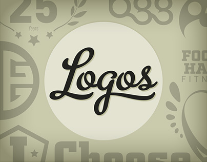 Logos — Concepts & Ideations